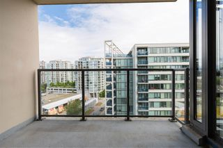 """Photo 18: 1107 7360 ELMBRIDGE Way in Richmond: Brighouse Condo for sale in """"FLO BY ONNI"""" : MLS®# R2478918"""