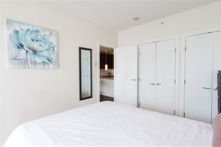 """Photo 15: 1107 7360 ELMBRIDGE Way in Richmond: Brighouse Condo for sale in """"FLO BY ONNI"""" : MLS®# R2478918"""