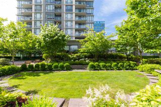 "Photo 25: 1107 7360 ELMBRIDGE Way in Richmond: Brighouse Condo for sale in ""FLO BY ONNI"" : MLS®# R2478918"