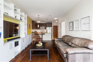 """Photo 9: 1107 7360 ELMBRIDGE Way in Richmond: Brighouse Condo for sale in """"FLO BY ONNI"""" : MLS®# R2478918"""