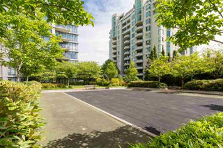 "Photo 23: 1107 7360 ELMBRIDGE Way in Richmond: Brighouse Condo for sale in ""FLO BY ONNI"" : MLS®# R2478918"