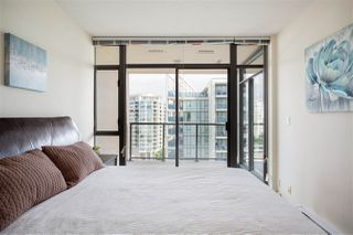 """Photo 14: 1107 7360 ELMBRIDGE Way in Richmond: Brighouse Condo for sale in """"FLO BY ONNI"""" : MLS®# R2478918"""