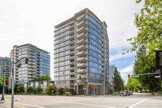 """Photo 28: 1107 7360 ELMBRIDGE Way in Richmond: Brighouse Condo for sale in """"FLO BY ONNI"""" : MLS®# R2478918"""