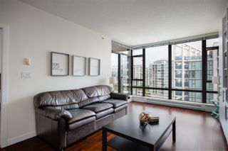 """Photo 4: 1107 7360 ELMBRIDGE Way in Richmond: Brighouse Condo for sale in """"FLO BY ONNI"""" : MLS®# R2478918"""