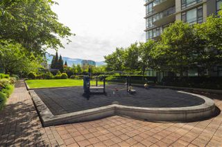 """Photo 24: 1107 7360 ELMBRIDGE Way in Richmond: Brighouse Condo for sale in """"FLO BY ONNI"""" : MLS®# R2478918"""