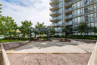 "Photo 26: 1107 7360 ELMBRIDGE Way in Richmond: Brighouse Condo for sale in ""FLO BY ONNI"" : MLS®# R2478918"