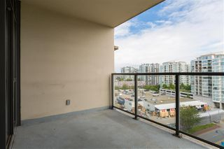 """Photo 20: 1107 7360 ELMBRIDGE Way in Richmond: Brighouse Condo for sale in """"FLO BY ONNI"""" : MLS®# R2478918"""