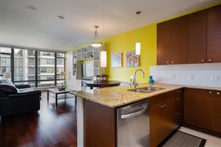 """Photo 12: 1107 7360 ELMBRIDGE Way in Richmond: Brighouse Condo for sale in """"FLO BY ONNI"""" : MLS®# R2478918"""