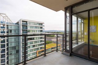 """Photo 21: 1107 7360 ELMBRIDGE Way in Richmond: Brighouse Condo for sale in """"FLO BY ONNI"""" : MLS®# R2478918"""