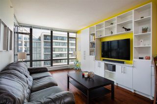 """Photo 7: 1107 7360 ELMBRIDGE Way in Richmond: Brighouse Condo for sale in """"FLO BY ONNI"""" : MLS®# R2478918"""