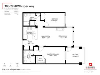 """Photo 28: 308 2958 WHISPER Way in Coquitlam: Westwood Plateau Condo for sale in """"SUMMERLIN"""" : MLS®# R2479798"""