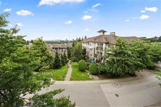 """Photo 27: 308 2958 WHISPER Way in Coquitlam: Westwood Plateau Condo for sale in """"SUMMERLIN"""" : MLS®# R2479798"""