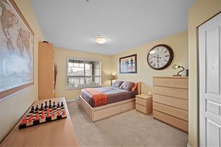 """Photo 16: 308 2958 WHISPER Way in Coquitlam: Westwood Plateau Condo for sale in """"SUMMERLIN"""" : MLS®# R2479798"""