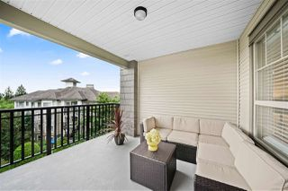 """Photo 14: 308 2958 WHISPER Way in Coquitlam: Westwood Plateau Condo for sale in """"SUMMERLIN"""" : MLS®# R2479798"""