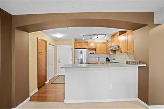 """Photo 8: 308 2958 WHISPER Way in Coquitlam: Westwood Plateau Condo for sale in """"SUMMERLIN"""" : MLS®# R2479798"""