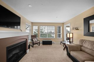 """Photo 4: 308 2958 WHISPER Way in Coquitlam: Westwood Plateau Condo for sale in """"SUMMERLIN"""" : MLS®# R2479798"""