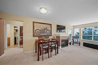 """Photo 7: 308 2958 WHISPER Way in Coquitlam: Westwood Plateau Condo for sale in """"SUMMERLIN"""" : MLS®# R2479798"""