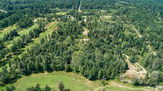 SL 16 in Fir Crest Acres!  A fully serviced 2.72 acre property fronting Fairway 2!