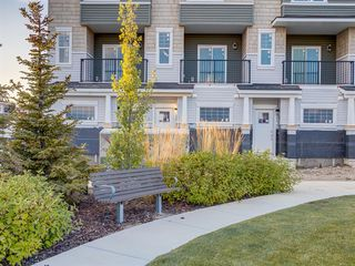 Photo 47: 224 115 SAGEWOOD Drive SW: Airdrie Row/Townhouse for sale : MLS®# A1027288