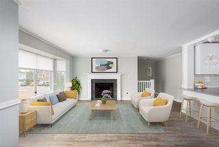Photo 3: 20487 115A Avenue in Maple Ridge: Southwest Maple Ridge House for sale : MLS®# R2498456