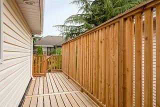 Photo 9: 20487 115A Avenue in Maple Ridge: Southwest Maple Ridge House for sale : MLS®# R2498456