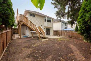 Photo 38: 20487 115A Avenue in Maple Ridge: Southwest Maple Ridge House for sale : MLS®# R2498456
