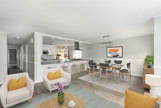 Photo 4: 20487 115A Avenue in Maple Ridge: Southwest Maple Ridge House for sale : MLS®# R2498456