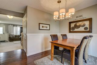 Photo 20: 54 ALLARD Way: Fort Saskatchewan Attached Home for sale : MLS®# E4214578