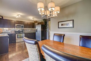 Photo 21: 54 ALLARD Way: Fort Saskatchewan Attached Home for sale : MLS®# E4214578
