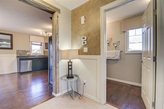 Photo 10: 54 ALLARD Way: Fort Saskatchewan Attached Home for sale : MLS®# E4214578