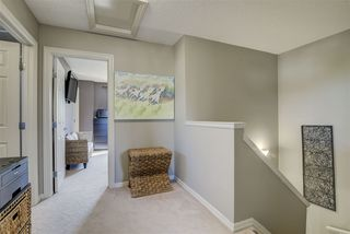 Photo 26: 54 ALLARD Way: Fort Saskatchewan Attached Home for sale : MLS®# E4214578