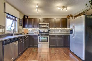 Photo 17: 54 ALLARD Way: Fort Saskatchewan Attached Home for sale : MLS®# E4214578