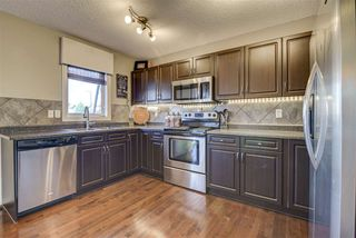 Photo 18: 54 ALLARD Way: Fort Saskatchewan Attached Home for sale : MLS®# E4214578