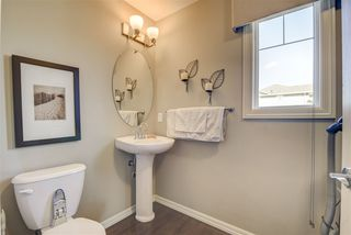 Photo 11: 54 ALLARD Way: Fort Saskatchewan Attached Home for sale : MLS®# E4214578