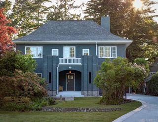 Photo 25: 1234 Transit Rd in : OB South Oak Bay House for sale (Oak Bay)  : MLS®# 856769
