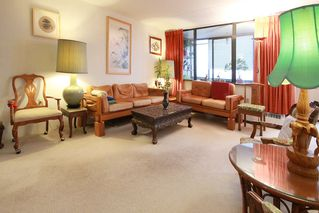 """Photo 2: 1707 6651 MINORU Boulevard in Richmond: Brighouse Condo for sale in """"PARK TOWERS"""" : MLS®# R2509122"""