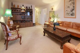 """Photo 3: 1707 6651 MINORU Boulevard in Richmond: Brighouse Condo for sale in """"PARK TOWERS"""" : MLS®# R2509122"""