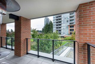 "Photo 11: 305 3100 WINDSOR Gate in Coquitlam: New Horizons Condo for sale in ""THE LLOYD"" : MLS®# R2511765"