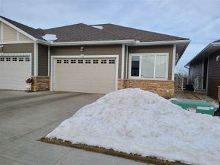 Main Photo: #6 175 MCCONACHIE Drive in Edmonton: Zone 03 House Half Duplex for sale : MLS®# E4224663
