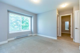 Photo 9: 13 2183 PRAIRIE Avenue in Port Coquitlam: Glenwood PQ Townhouse for sale : MLS®# R2394108