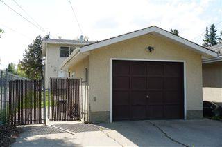 Photo 13: 10419 150 Street in Edmonton: Zone 21 House Half Duplex for sale : MLS®# E4168260