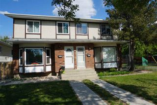 Photo 15: 10419 150 Street in Edmonton: Zone 21 House Half Duplex for sale : MLS®# E4168260