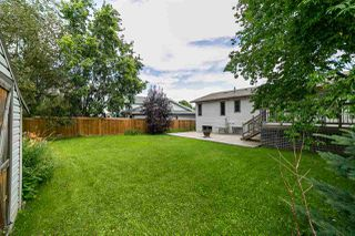 Photo 28: 37 WOODLANDS Road: St. Albert House for sale : MLS®# E4168782