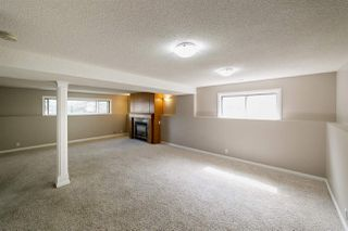 Photo 20: 37 WOODLANDS Road: St. Albert House for sale : MLS®# E4168782