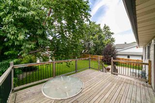 Photo 25: 37 WOODLANDS Road: St. Albert House for sale : MLS®# E4168782