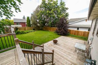 Photo 26: 37 WOODLANDS Road: St. Albert House for sale : MLS®# E4168782