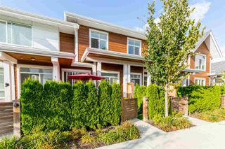 "Photo 1: 3 2958 159 Street in Surrey: Grandview Surrey Townhouse for sale in ""Wills Brook"" (South Surrey White Rock)  : MLS®# R2404249"