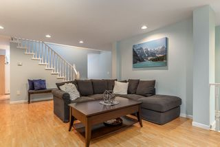 """Photo 9: 39 3228 RALEIGH Street in Port Coquitlam: Central Pt Coquitlam Townhouse for sale in """"MAPLE CREEK"""" : MLS®# R2405614"""