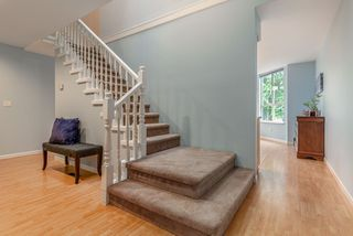 """Photo 6: 39 3228 RALEIGH Street in Port Coquitlam: Central Pt Coquitlam Townhouse for sale in """"MAPLE CREEK"""" : MLS®# R2405614"""