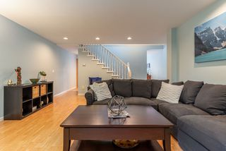"""Photo 10: 39 3228 RALEIGH Street in Port Coquitlam: Central Pt Coquitlam Townhouse for sale in """"MAPLE CREEK"""" : MLS®# R2405614"""